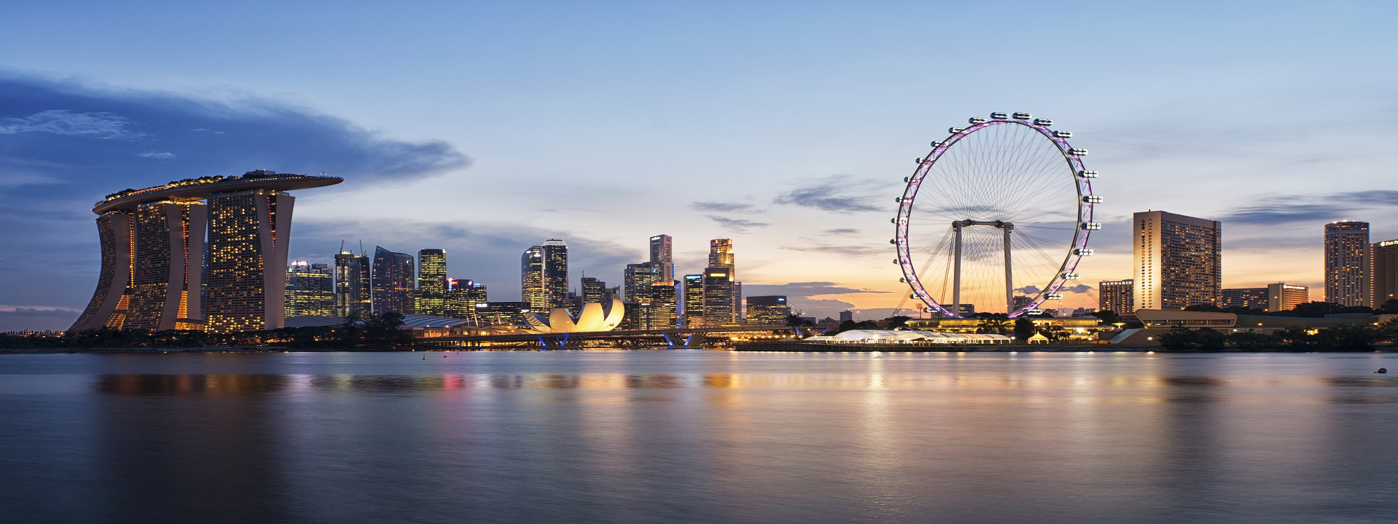 Market Research in Singapore
