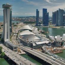 Singapore - Quốc gia thu hút đầu tư kinh doanh hàng đầu Châu Á