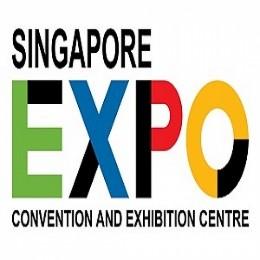 Tham gia hội chợ - triển lãm tại Singapore
